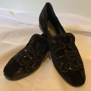 Enzo Angiolini loafers flats size 6-NEW!